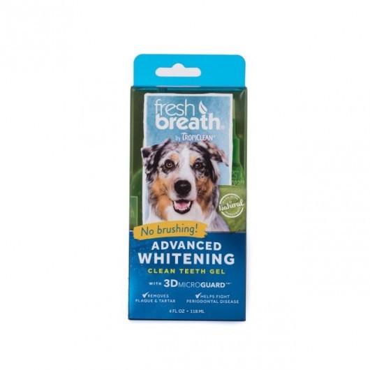 Gel igienă orală câini...