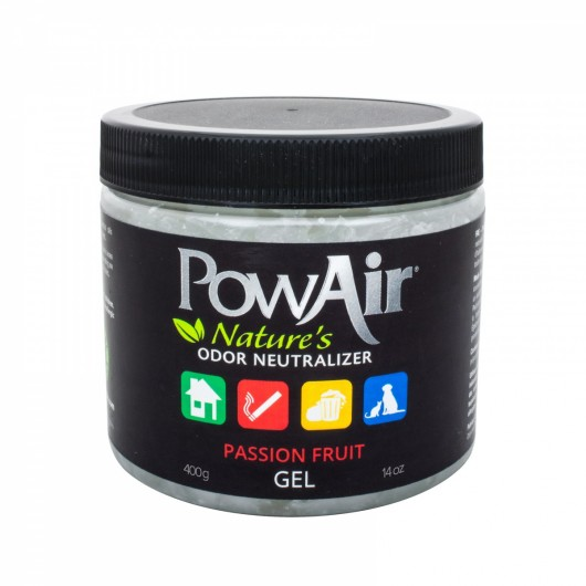 POWAIR GEL Passion Fruit 400g