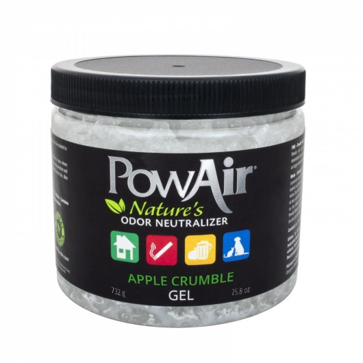 POWAIR GEL Apple Crumble 732g