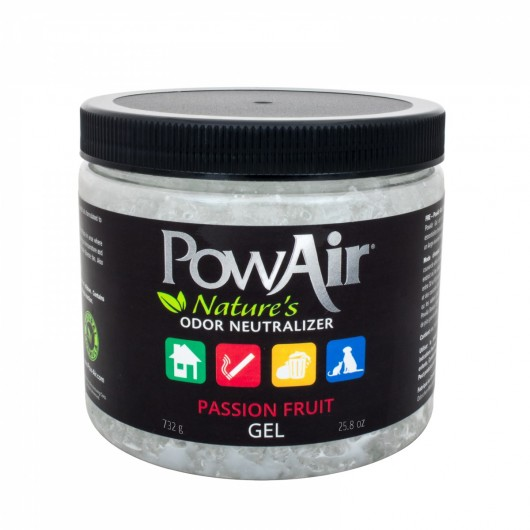 POWAIR GEL Passion Fruit 732g