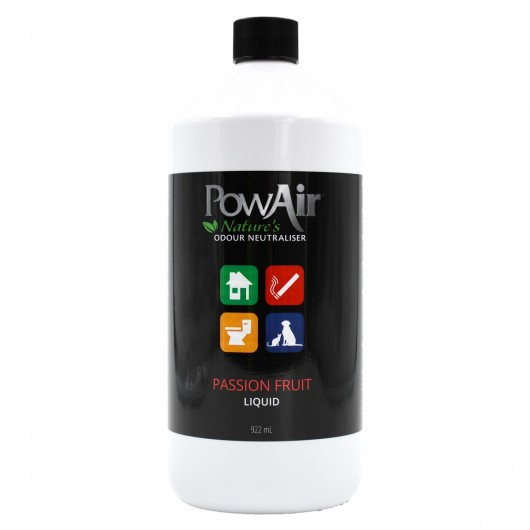 PowAir Liquid Passion Fruit...