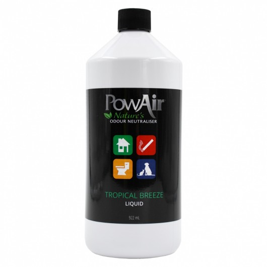 PowAir Liquid Tropical...