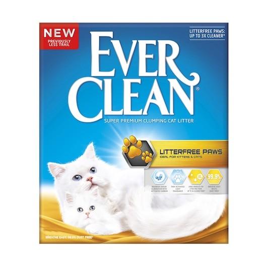 Nisip litieră EVER CLEAN...