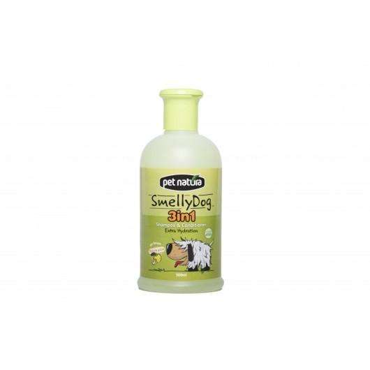 Şampon plus balsam PET...