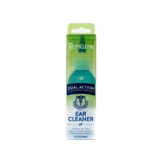 Soluţie curăţare urechi cu...